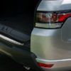 Range Rover Sport II kantbeskytter til bakfanger 2013-