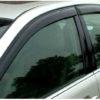 W210 Stasjonsvogn vindavvisere